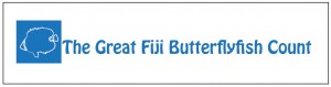Fiji Butterfly Fish Count