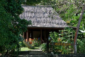 Matava - Fijis Premier Eco Adventure Resort