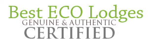 Best Eco Lodge Cerified