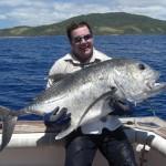 Fishing Frenzy, 7 days unlimited fishing package in Kadavu, Fiji