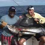 Fishing Frenzy, 7 days unlimited fishing package in Kadavu, Fiji