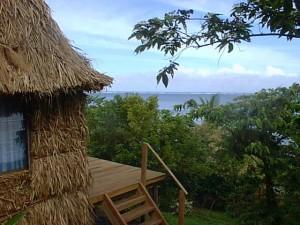 Oceanview Bure at Matava, Kadavu, Fiji