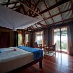 Honeymoon Bure at Matava