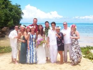 Matava Wedding