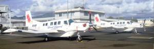 Island Hoppers Kadavu Charter Flights