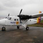 Pacific Sun Kadavu Scheduled Flights
