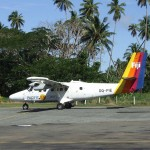 Traveling to Kadavu