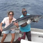 Fishing in Kadavu with Bite Me and Matava Resort, Fiji