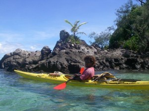 Adventures at Matava, Fiji