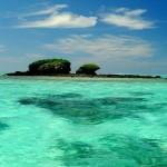 snorkel Coral Lagoons