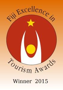 Matava wins Tourism Award