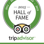 Matava Inducted into Tripadvisor Hall of Fame